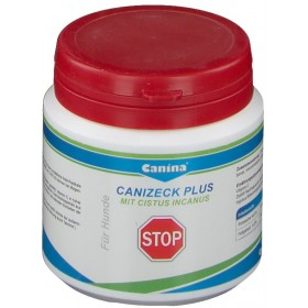 Canina Canizeck Plus Tabletten 90g/30 Tabl. (760008)