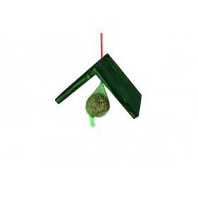 Elmato Meisenknödeldach grün