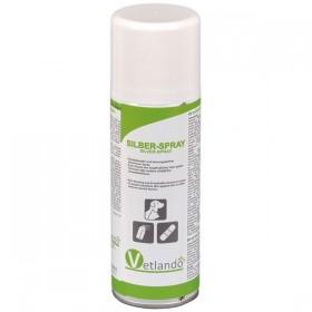 Vetlando Silber-Spray 200ml (221111) Hund/Katze