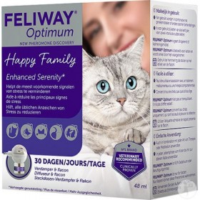Cev Cat Feliway Optimum StartSet 48ml