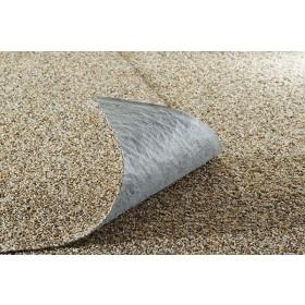 OASE Steinfolie sand in drei Breiten