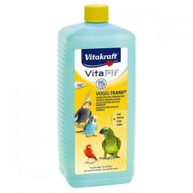Vitakraft Vita Fit Vogel-Trank® + Jod