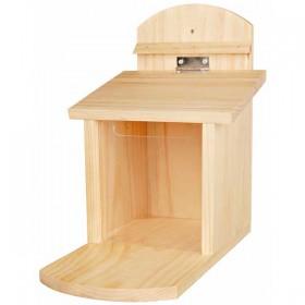 TRIXIE Futterstation für Eichhörnchen 20*30*30cm (59606)