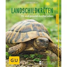 GU Verlag Landschildkröte/Wilke (84148)