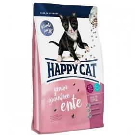 Happy Cat Supreme Junior Grainfree Ente 300g Katzenfutter (70368)