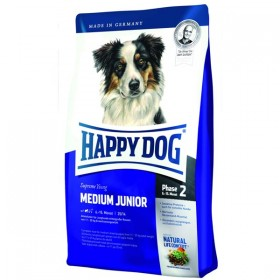 HAPPY DOG Supreme Young Medium Junior