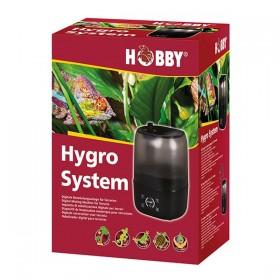 HOBBY Hygro System - Digitale Benebelungsanlage für Terrarien (37249)