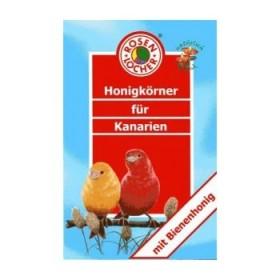 ROSENLÖCHER Honigkörner 20g Kanarien/Exoten (00781)