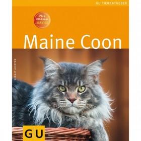 GU Verlag Maine Coon / Kieffer
