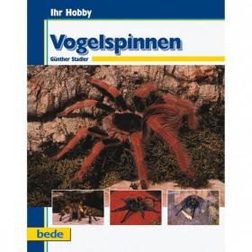 Bede Verlag Vogelspinnen / Stadler
