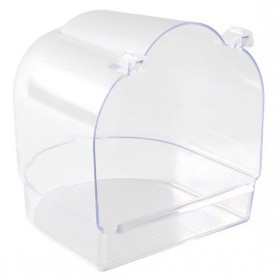 TRIXIE Badehaus transparent (5402)