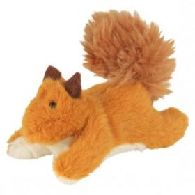 TRIXIE Eichhörnchen 9cm Plüsch (45768) Katzenspielzeug