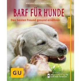 GU Verlag BARF für Hunde / Kohtz- Walkemeyer