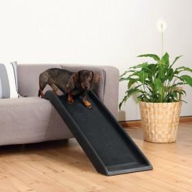 TRIXIE Rampe Petwalk Kunststoff schwarz 38x100cm (3942)