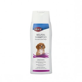 TRIXIE Welpen Shampoo