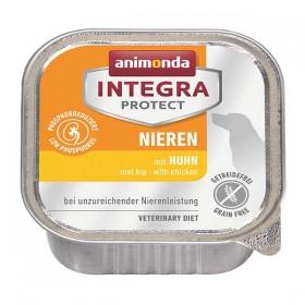 animonda Integra Protect Niere Hund 150g mit Huhn (86400)