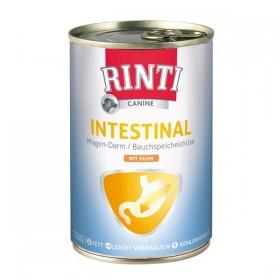 RINTI Canine Intestinal 400g Dose Magen/Darm Huhn
