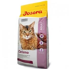 JOSERA Carismo Senior Katzenfutter 2 kg