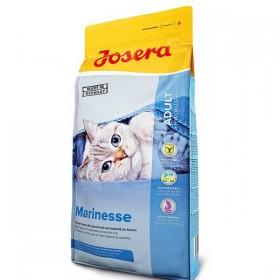 JOSERA Marinesse mit Fisch Adult Katzenfutter 2kg