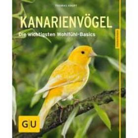 GU Verlag Kanarienvögel / Haupt