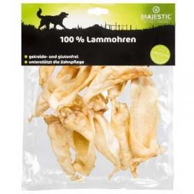 MAJESTIC Lammohren 200g (610880)