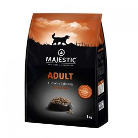 MAJESTIC Adult Huhn&Reis 3 kg
