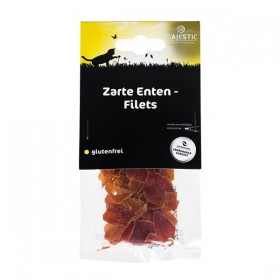 MAJESTIC Katzensnack Zarte Enten-Filets 10g (612712)
