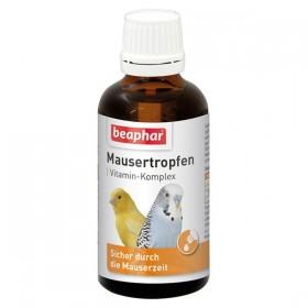 beaphar Mausertropfen 50ml (11508)