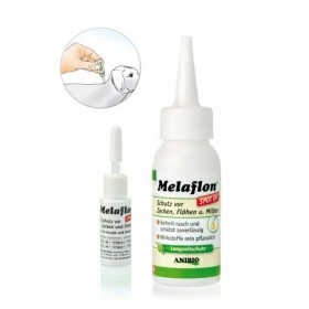 ANIBIO Melafon spot-on 50ml Hund
