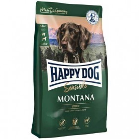 HAPPY DOG Adult Sensible Montana 4kg mit Pferd (60486)