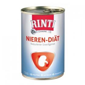 RINTI Canine Nieren-Diät Dose 400g Huhn (97043)