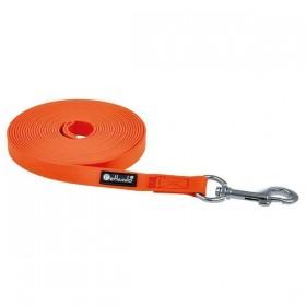 Petlando Trekking Schleppleine 10m/20mm orange (309507)