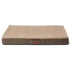 Petlando Hundematte Merano Ortho S 70x50x9cm tobaco (251170)