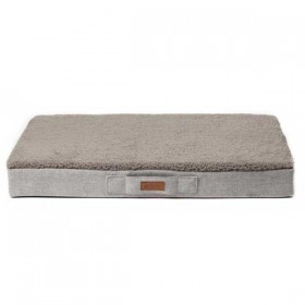 Petlando Hundematte Merano Ortho S 70x50x9cm stone (251050)