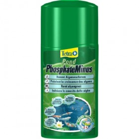 Tetra Pond PhosphateMinus 250ml - Algenvorbeugung°