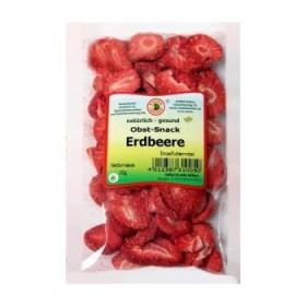 ROSENLÖCHER Obst Snack Erdbeere 10g (31005)