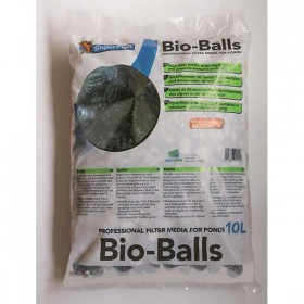 SuperFish Bio Balls 10l Teichfiltermaterial (08040225)
