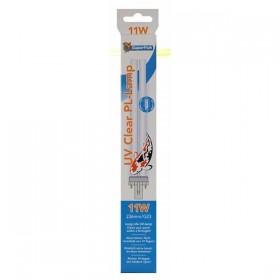 SuperFish UV PL-Lampe 11 Watt (236mm/G23)