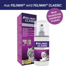 Cev Cat Feliway Umgebungsspray 60ml
