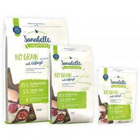 Sanabelle No Grain Geflügel