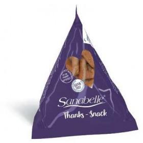Sanabelle Thanks Snack 20g Katze (H2062)