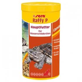 sera reptil raffy P Wasserschildkrötenfutter