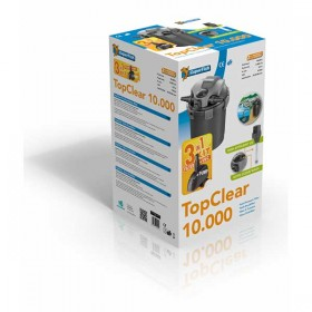 SuperFish Topclear 10000 UVC 9 W KIT - Teichfilterset