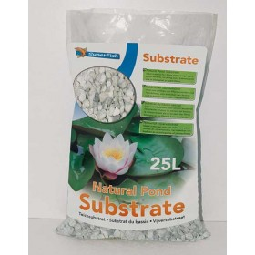 SuperFish Pflanzsubstrat 25l/13kg Teichsubstrat (08040145)