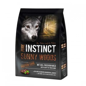PURE INSTINCT SUNNY WOODS Adult mit Wild