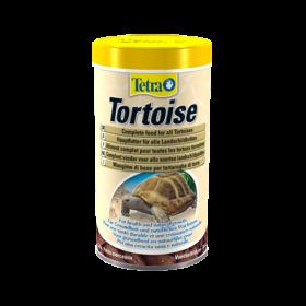 Tetra Tortoise - Landschildkrötenfutter