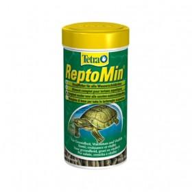 Tetra ReptoMin - Wasserschildkrötenfutter