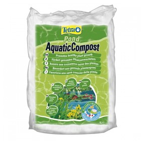 Tetra Pond AquaticCompost 4 Liter (154636)