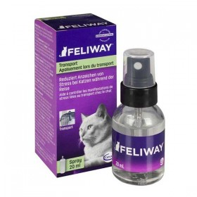 Cev Cat Feliway Transportspray 20ml