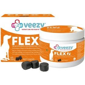 Veezy Flex Kausnacks 28 St. Hund (94380)